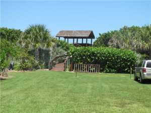 Joes Point on Hutchinson Island in Stuart FL