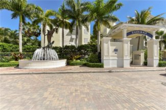 Harborage Yacht Club Condos in Stuart Florida