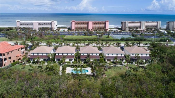 Tradewinds on Hutchinson Island in Jensen Beach