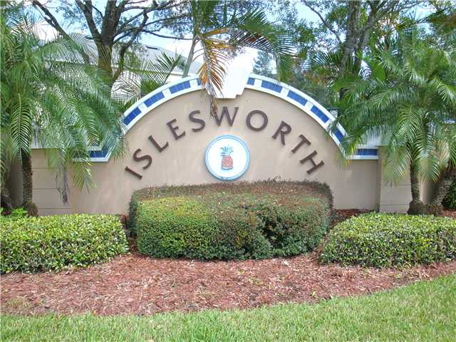 Islesworth in Palm City FL