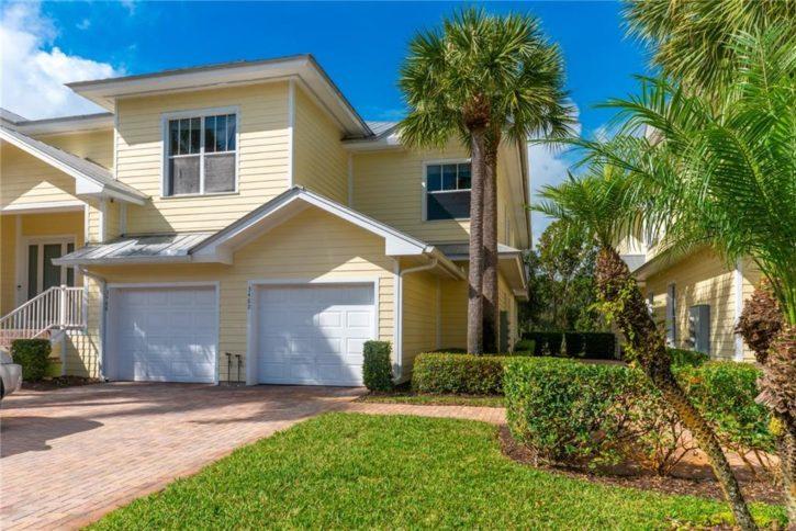 Sawgrass Villas in Palm City FL