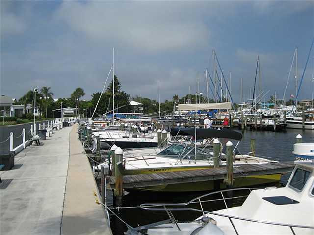 Hidden Harbor in Stuart FL