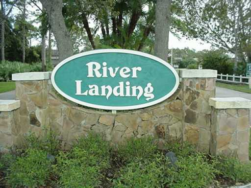River Landing in Palm City FL