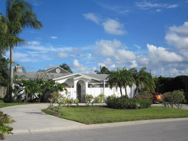 Hobe Heights in Hobe Sound FL