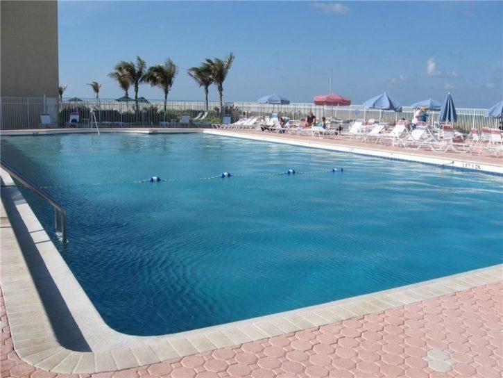 Outdoor Resorts at Nettles Island in Jensen Beach FL