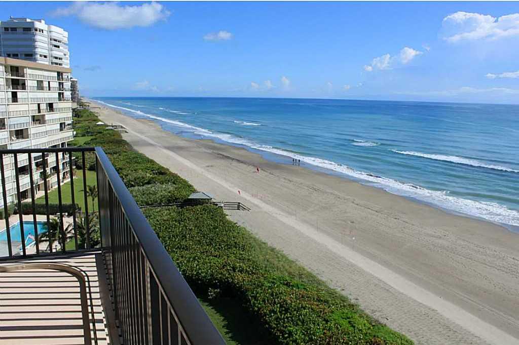 Sea Winds Condos in Jensen Beach FL