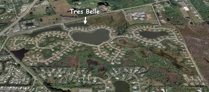 Tres Belle in Stuart Florida