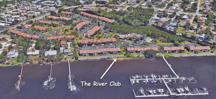 The River Club of Jensen Beach