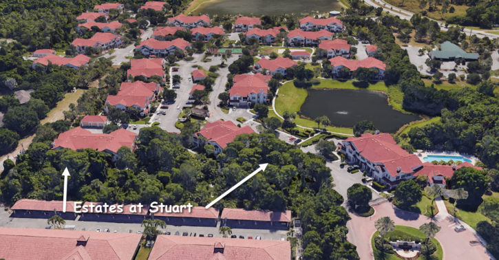 The Estates at Stuart condos