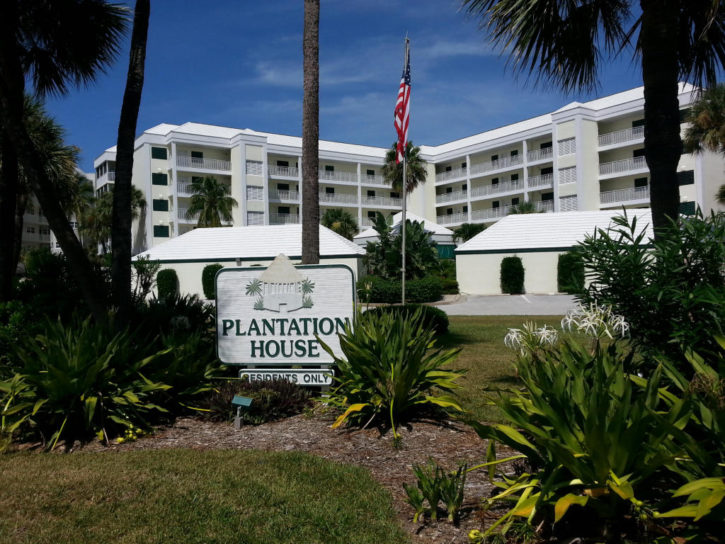 Plantation House in Indian River Plantation