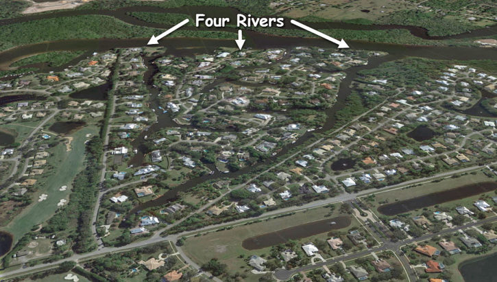 Four Rivers in Palm City FL