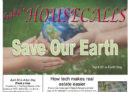 Gabe's April 2021 House Calls Real Estate Newsletter