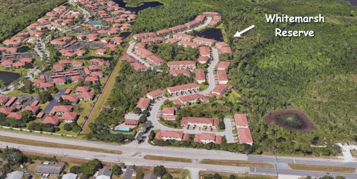 Whitemarsh Reserve in Stuart Florida