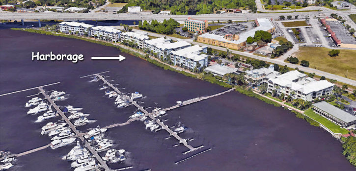 Harborage condos in Stuart Florida