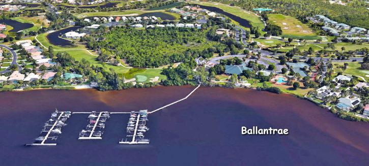 Ballantrae in Port Saint Lucie Florida