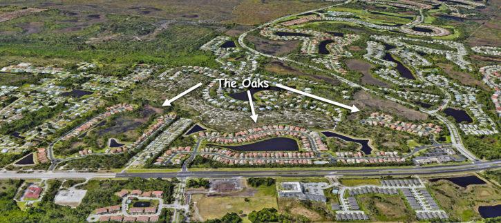 The Oaks at Hobe Sound Florida