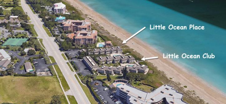 Little Ocean Place on Hutchinson Island
