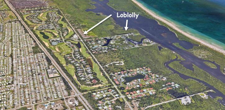 Loblolly Bay in Hobe Sound FL
