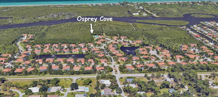 Osprey Cove in Hobe Sound