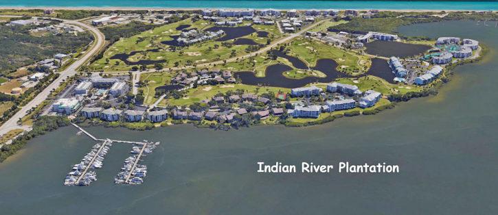 Lakeside Condos in Indian River Plantation