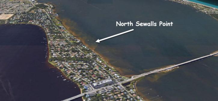 North Sewalls Point