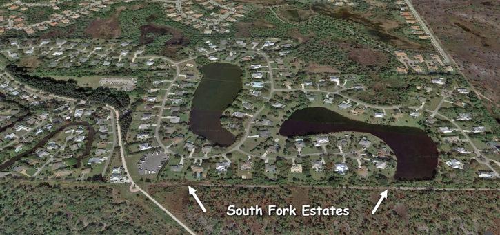 South Fork Estates in Stuart Florida