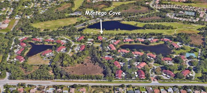 Montego Cove in Stuart Florida