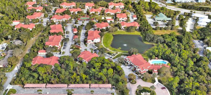The Estates at Stuart in Stuart Florida